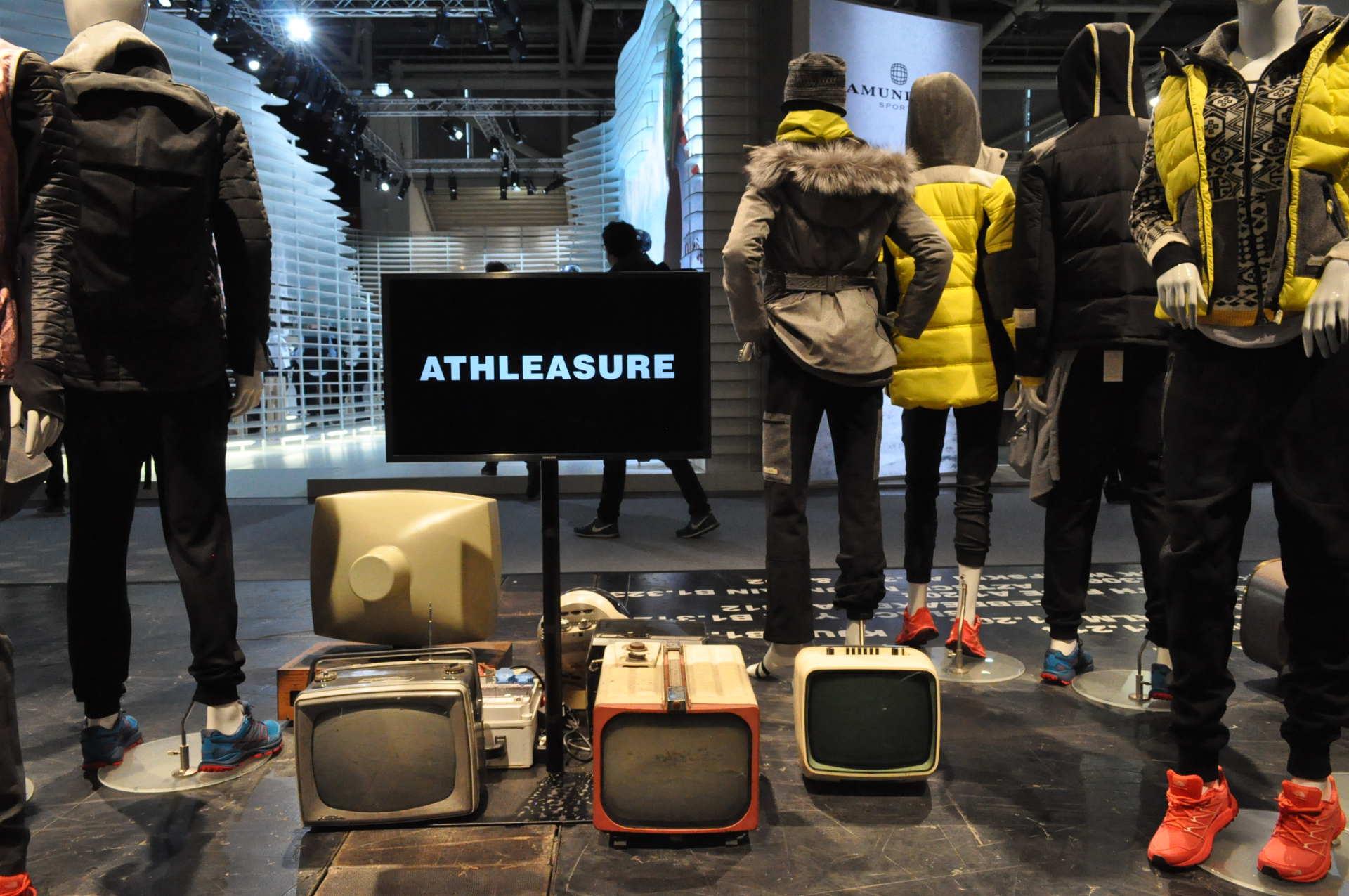 Ispo Anleihen Bei Der Mode Fashiontoday