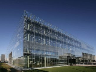 Hugo Boss Headquarter