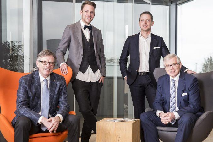 Unternehmen: Brinkmann: Bugatti startet mit Schuhen und