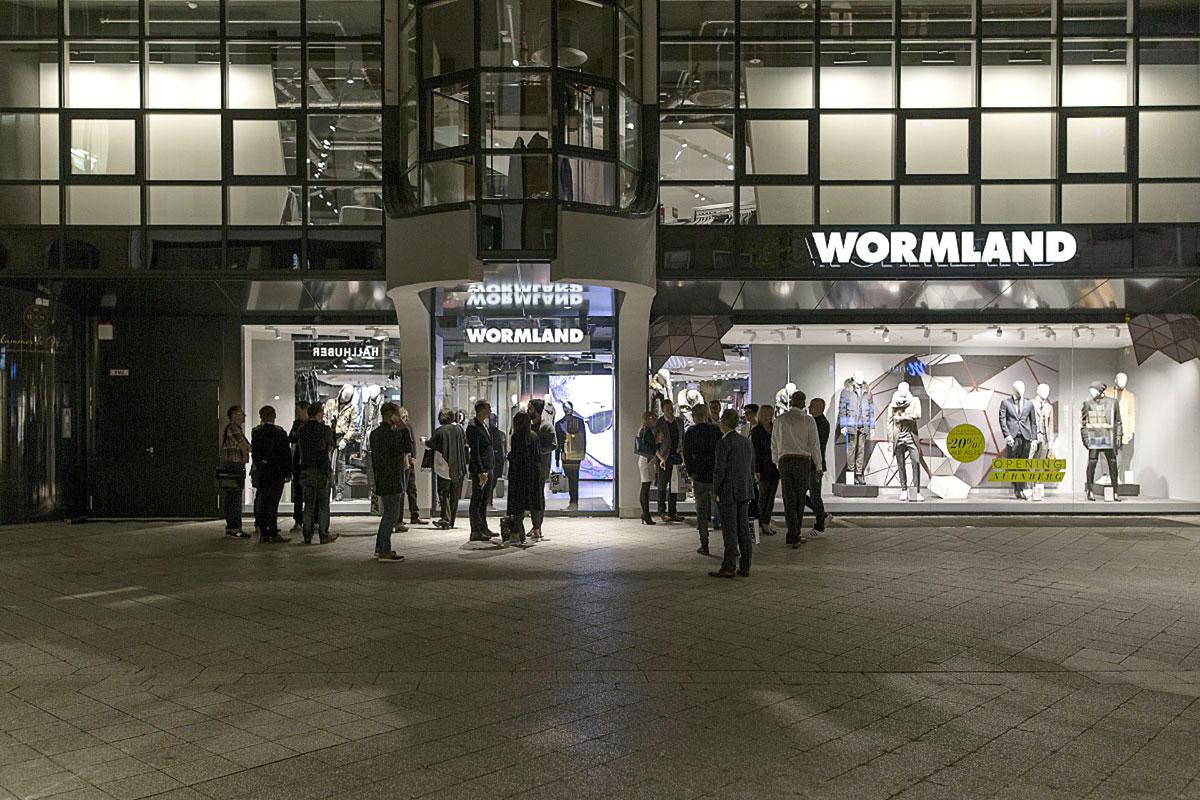 LUDWIG BECK AG: Wormland ist verkauft