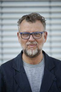 Robert Meijer, Co-Geschäftsleiter von h.i.s