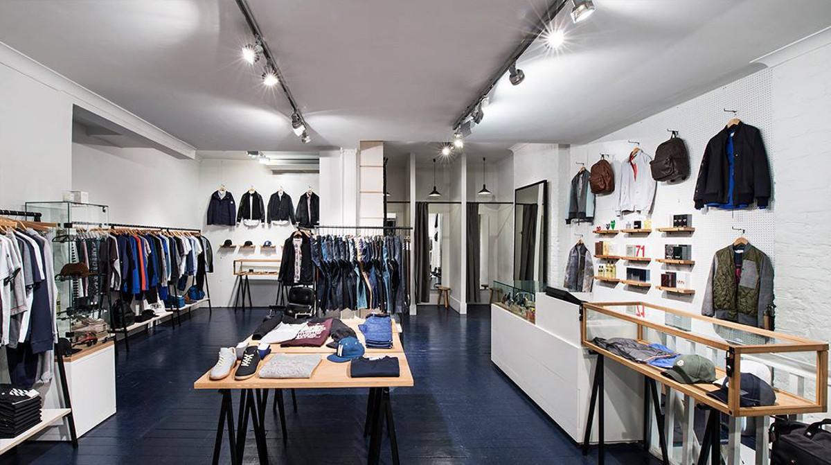 Studie: Deutschland beim Modekonsum Nummer Vier