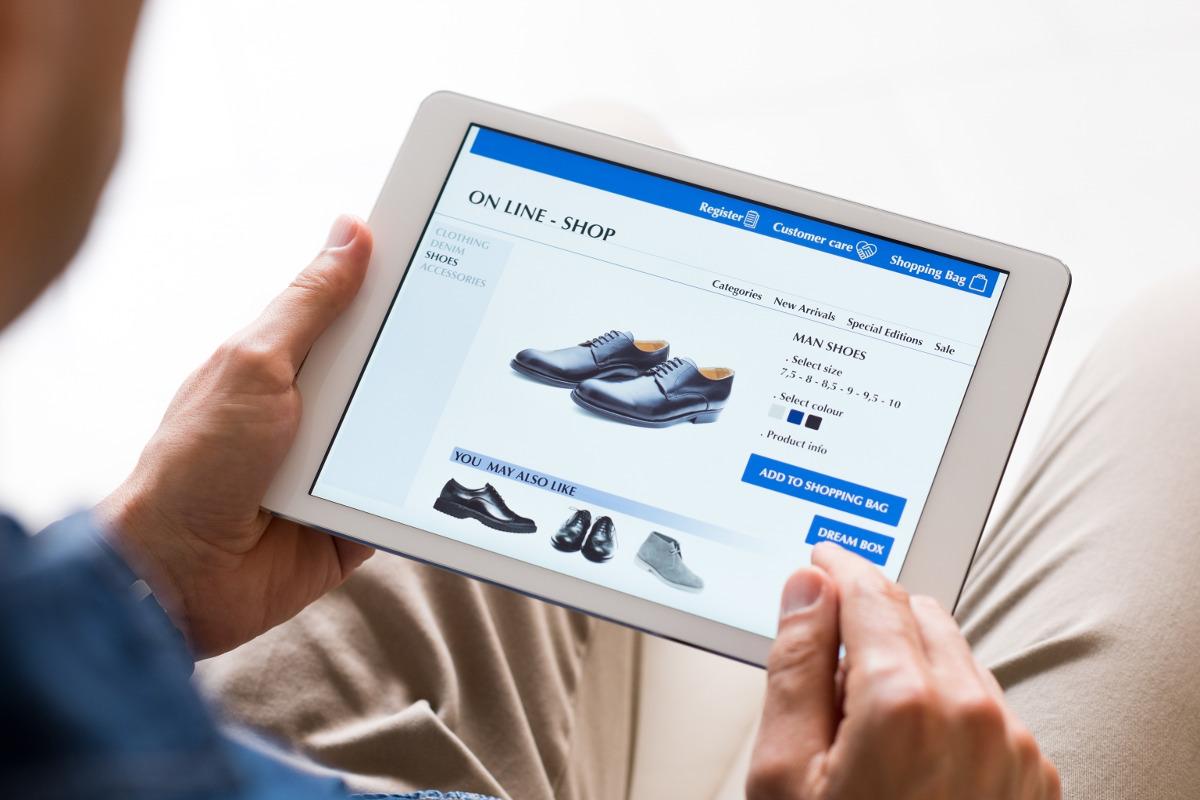 Studie: E-Commerce tritt auf die Bremse