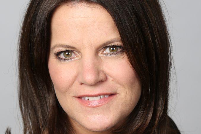 Susanne Straus