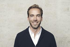 MAERZ Muenchen: Marius Borgards wird Produkt-Chef