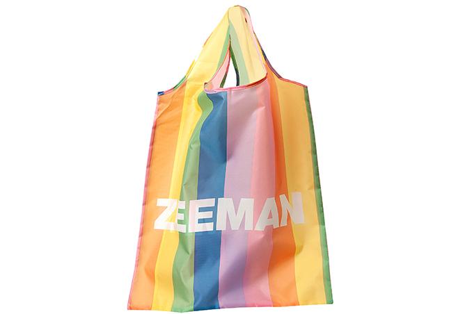 Zeeman verkauft nachhaltige Produkte