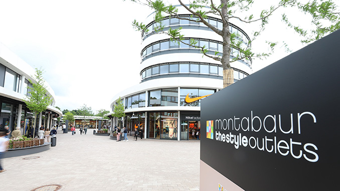 Puma neuer Mieter in Montabaur The Style Outlets