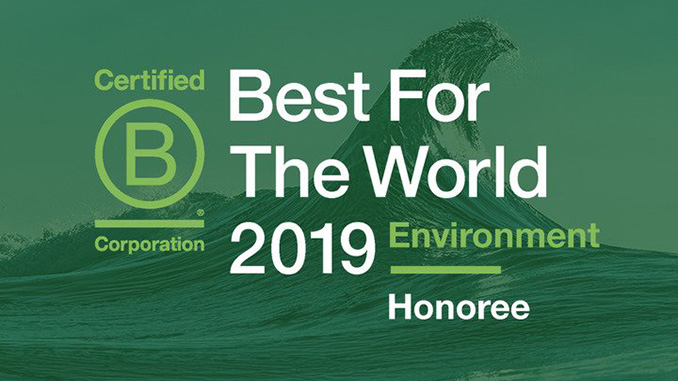 "Sympatex: ""Best of the World 2019"""
