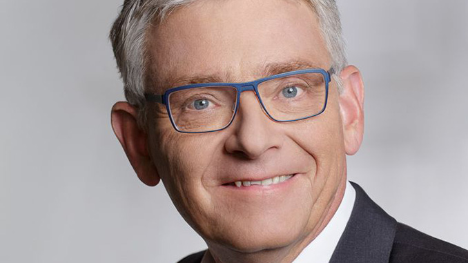 SALT Solutions: Maximilian Brandl wird Vorstand