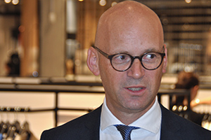 HUGO BOSS AG: Vorstands-Chef Langer geht