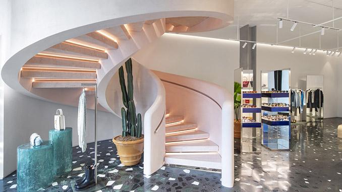 Bottega Veneta: erster Store in Miami