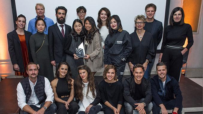 adidas x Woolmark Performance Challenge 2019: Gewinner stehen fest