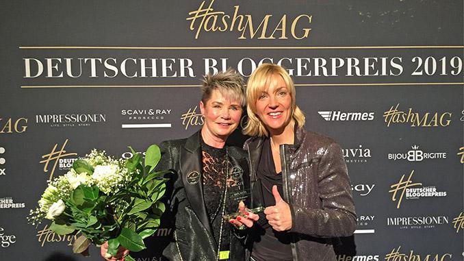 bugatti gewinnt Deutschen Bloggerpreis