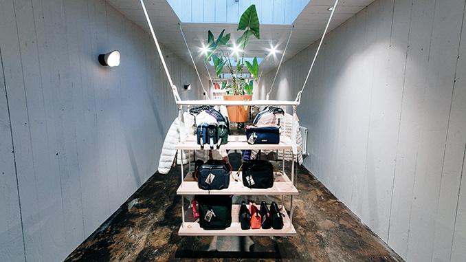 ECOALF eröffnet ersten Store in Amsterdam