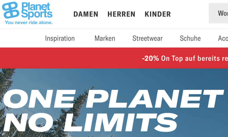 Planet Sports ist insolvent