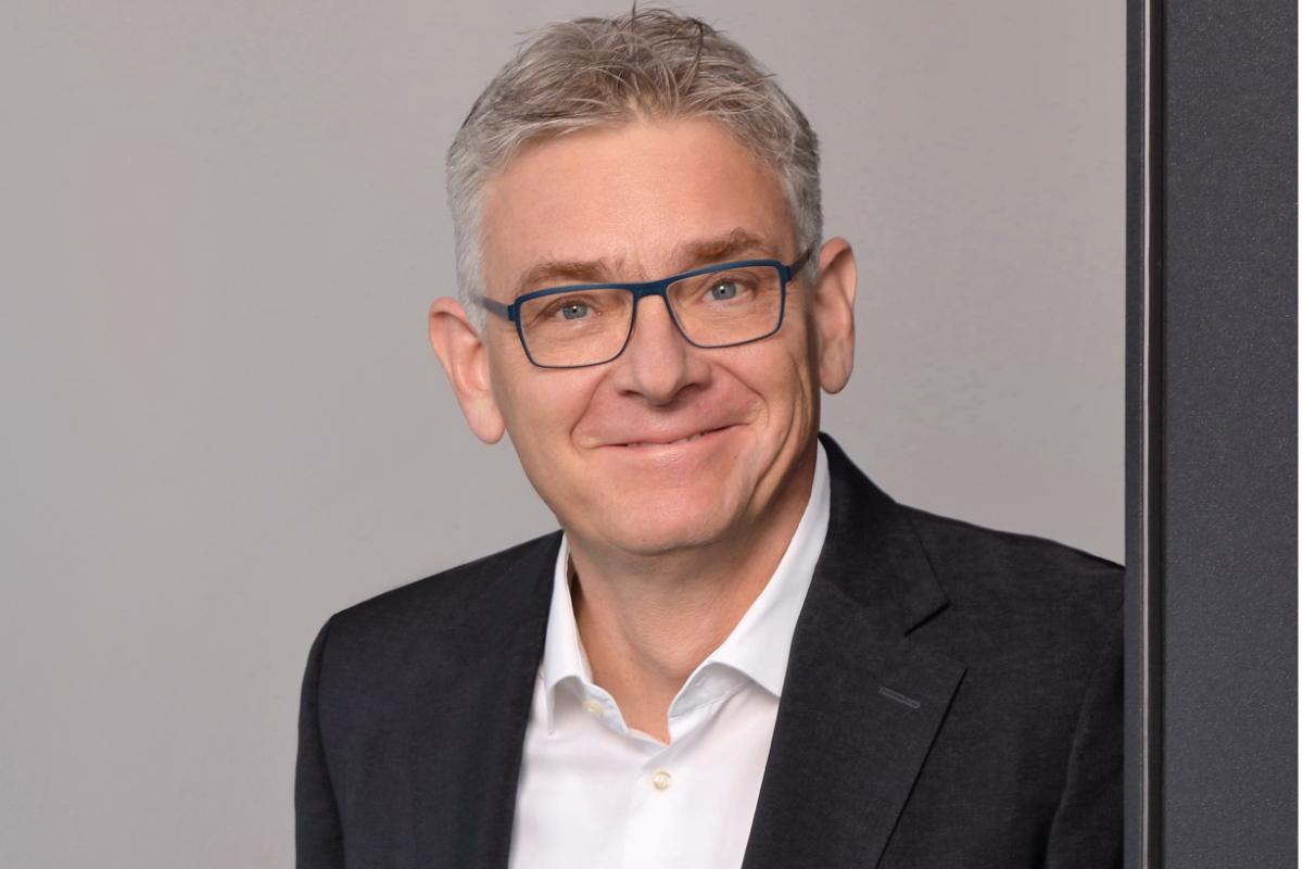 SALT Solutions AG: Maximilian Brandl wird neuer CEO