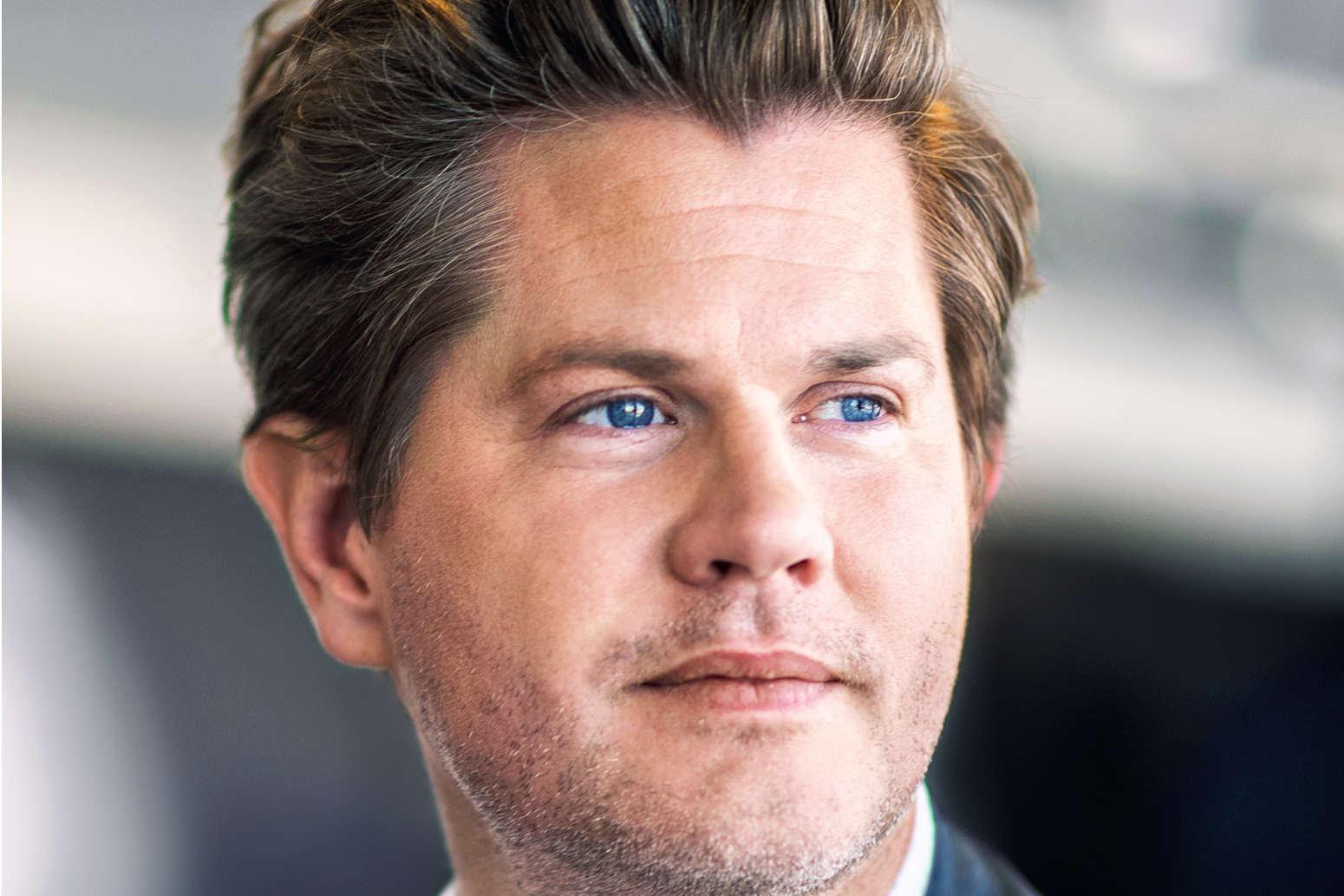 EDUARD DRESSLER: Christian Fenske ist neuer Head of Design