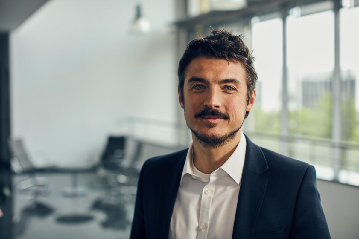 hessnatur: Maik Hofmann ist neuer Marketing-Leiter