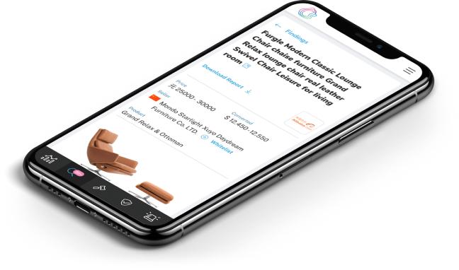 Sentryc: Suchsoftware zum Markenschutz