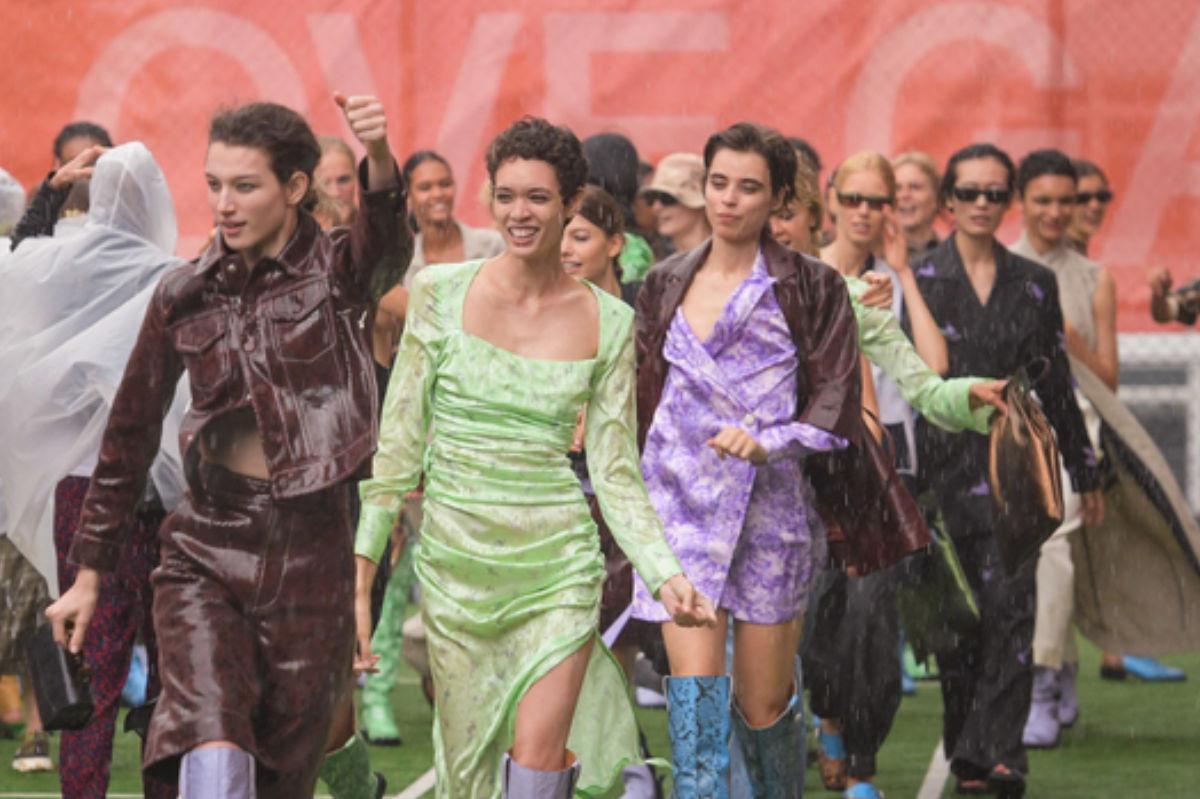Copenhagen Fashion Week veröffentlicht Line-up