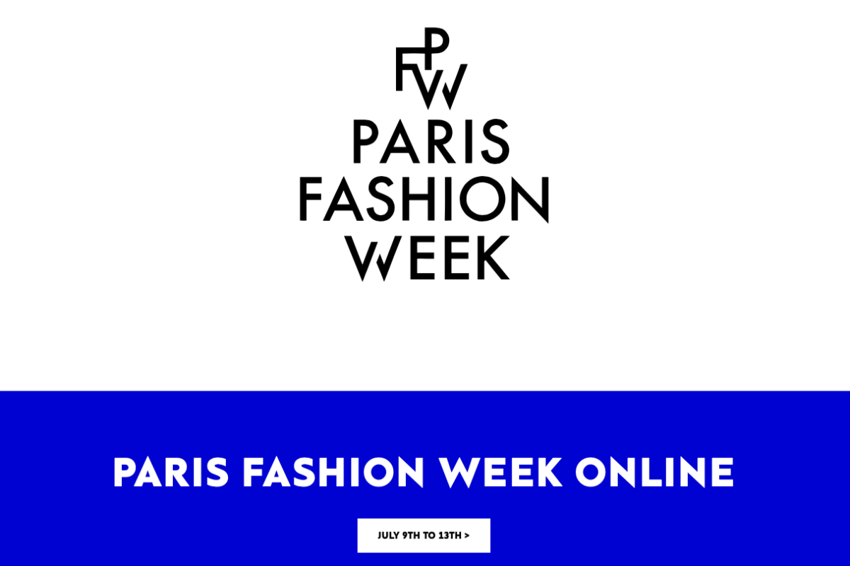 Paris Fashion Week digital benennt Menswear-Schauen
