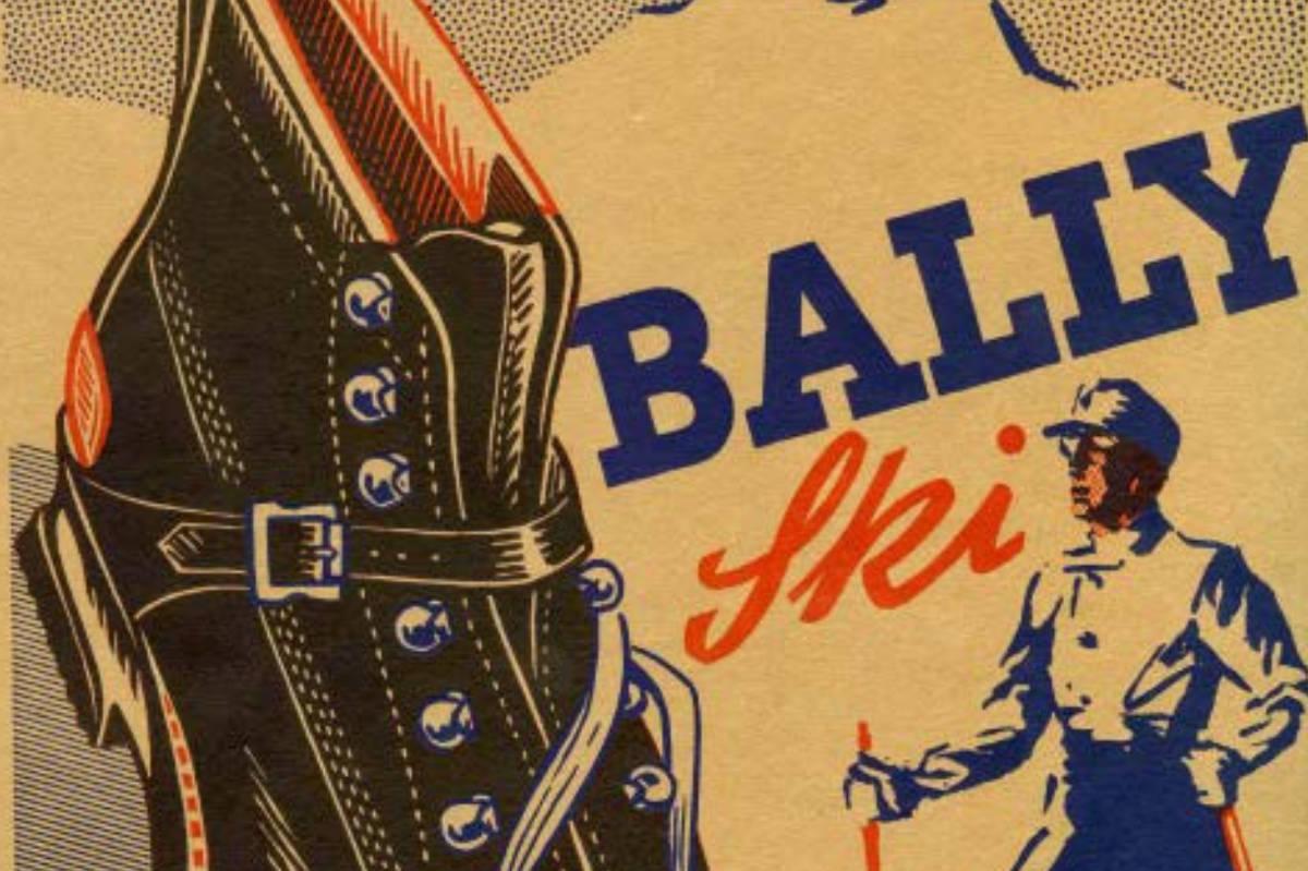 Bally will Berge säubern
