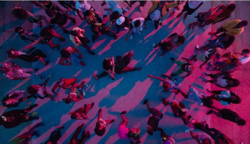 Levi's®: TikTok Dance-Challenge