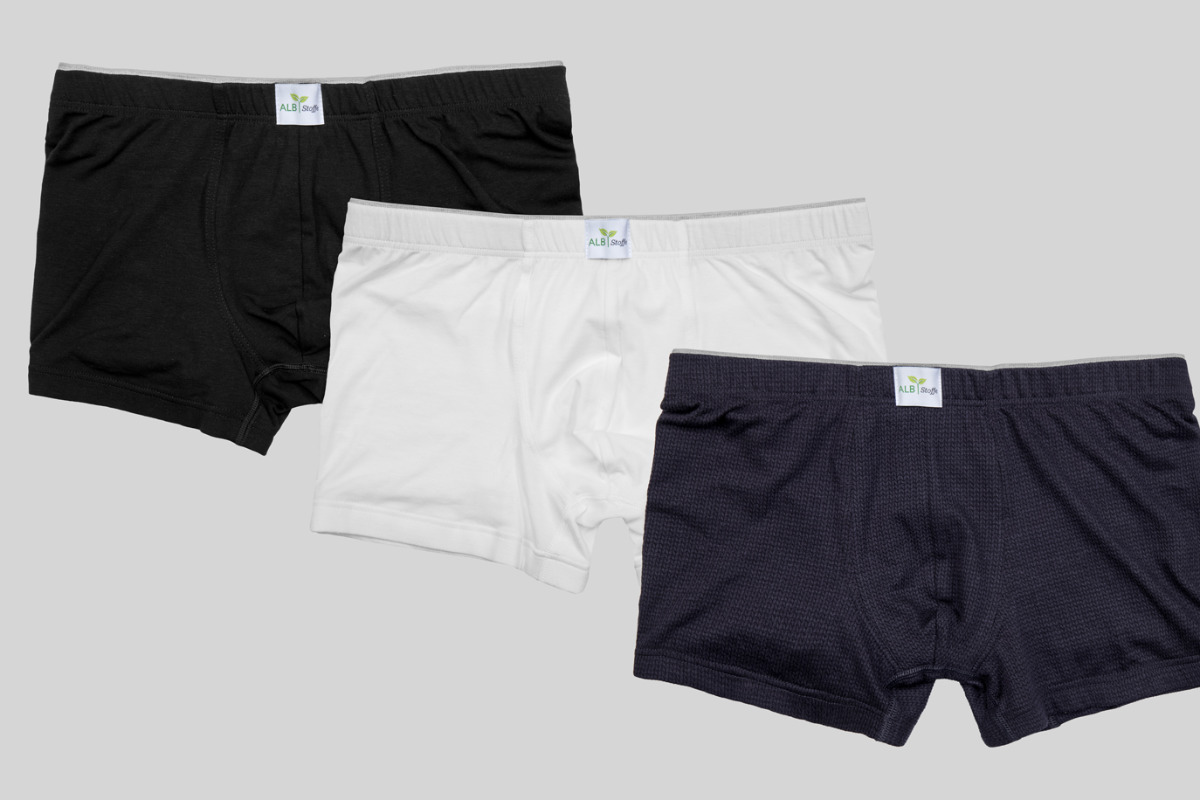 Albstoffe launcht Bodywear