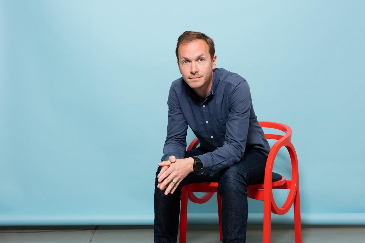 Happy Socks: Emil Viklund ist neuer CEO