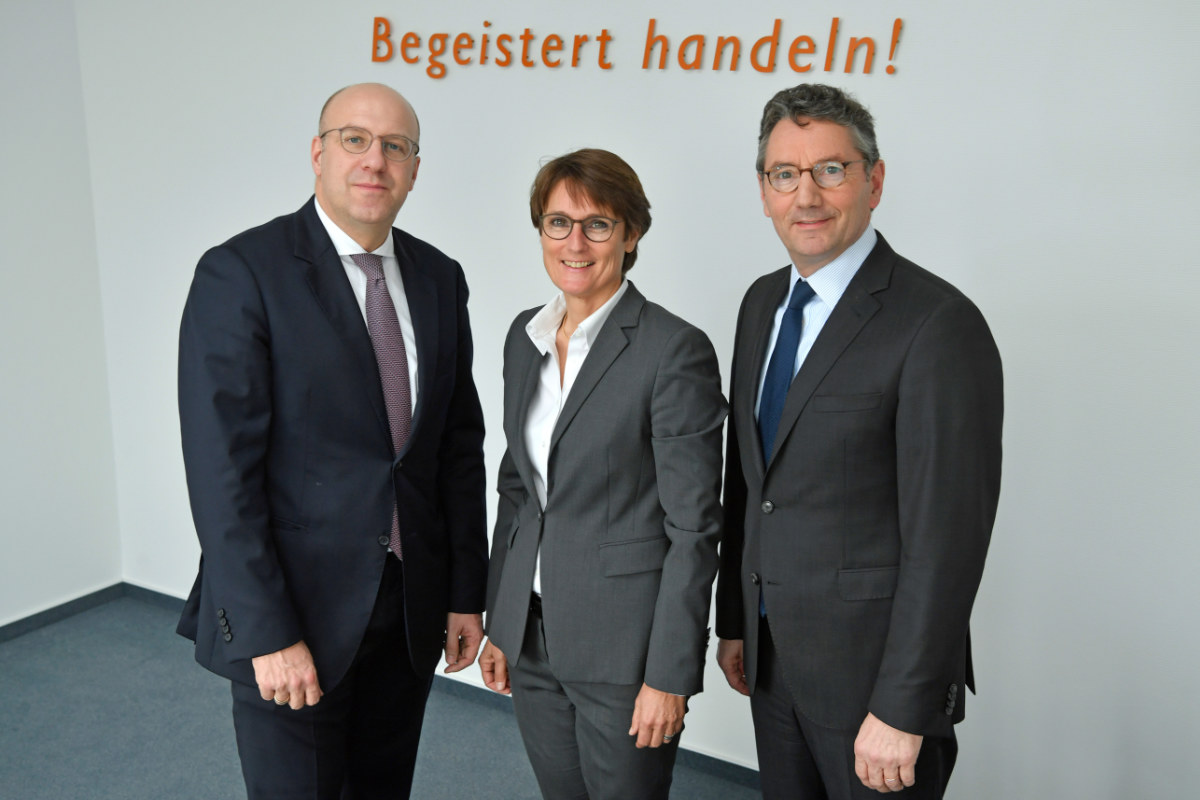EK/servicegroup: Offener Brief an Altmaier