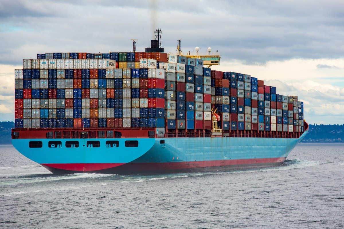Frachtkosten: Preisexplosion