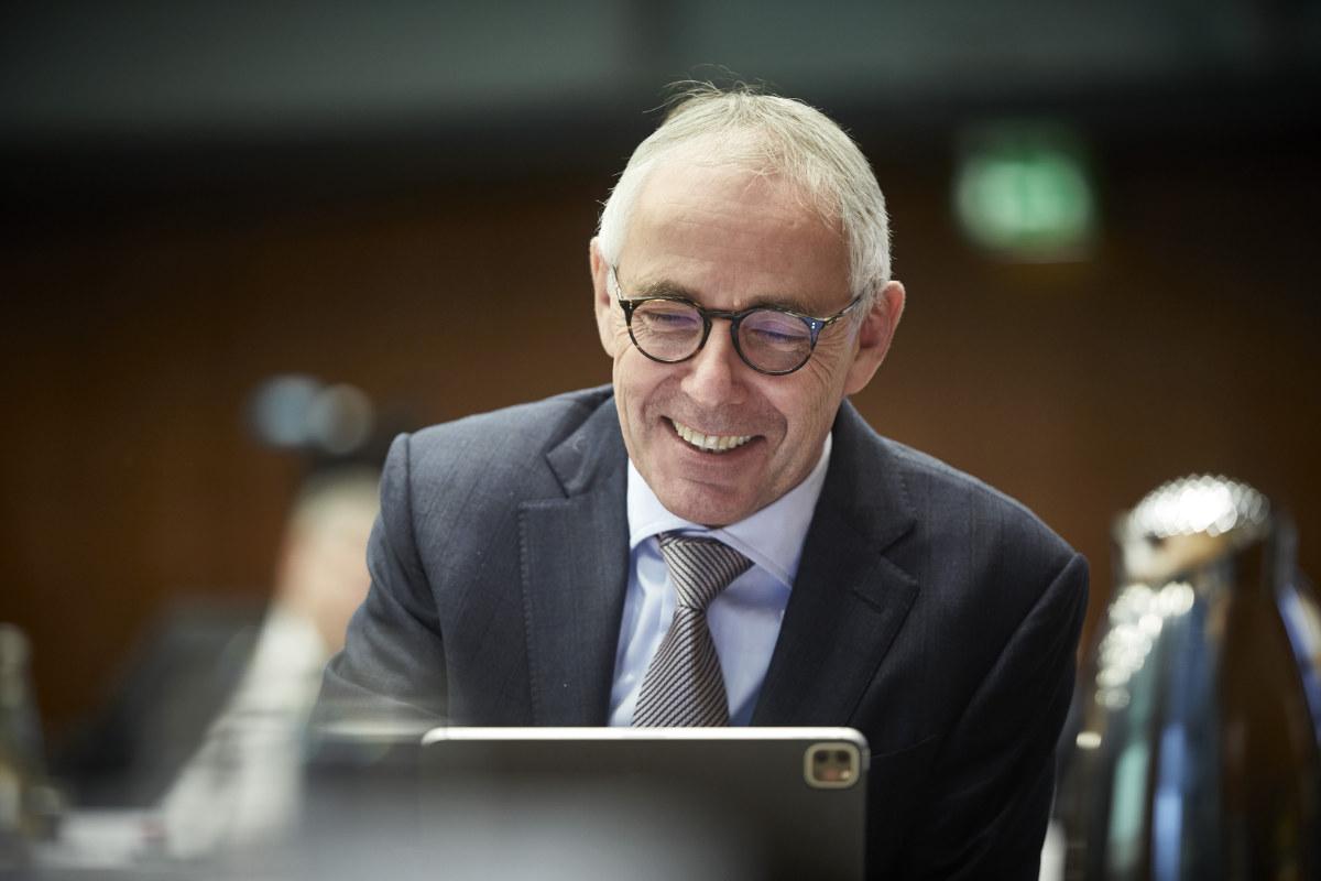 DIHK: Peter Adrian ist neuer Präsident