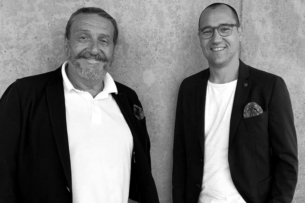 Création Gross: Vertriebs-Chef Dieter Gambke geht in den Ruhestand