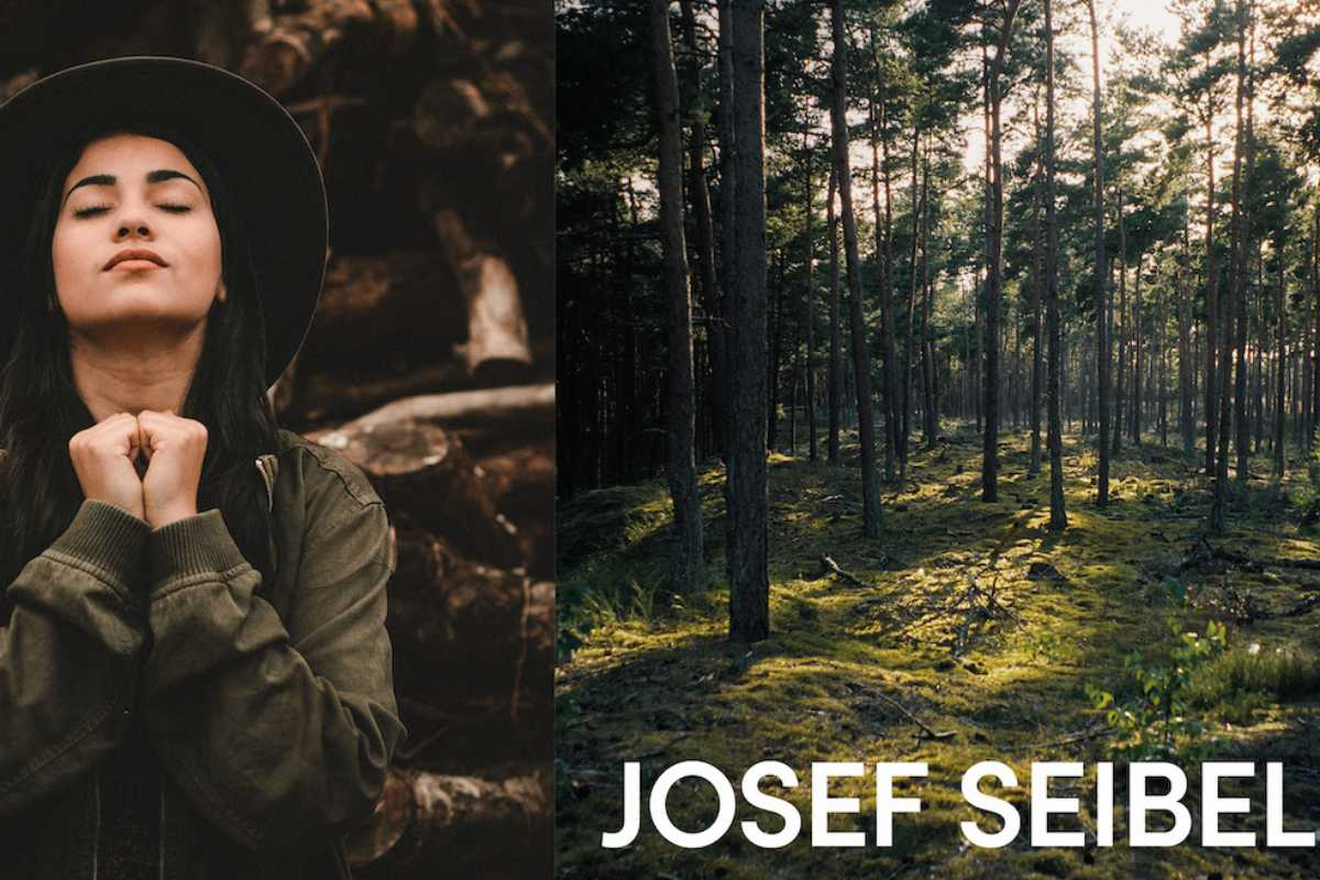 JOSEF SEIBEL eröffnet Besucherzentrum