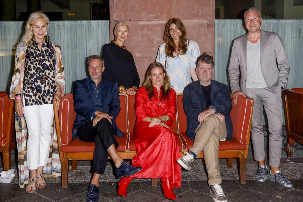 Fashion Council Germany: FIRESIDECHAT