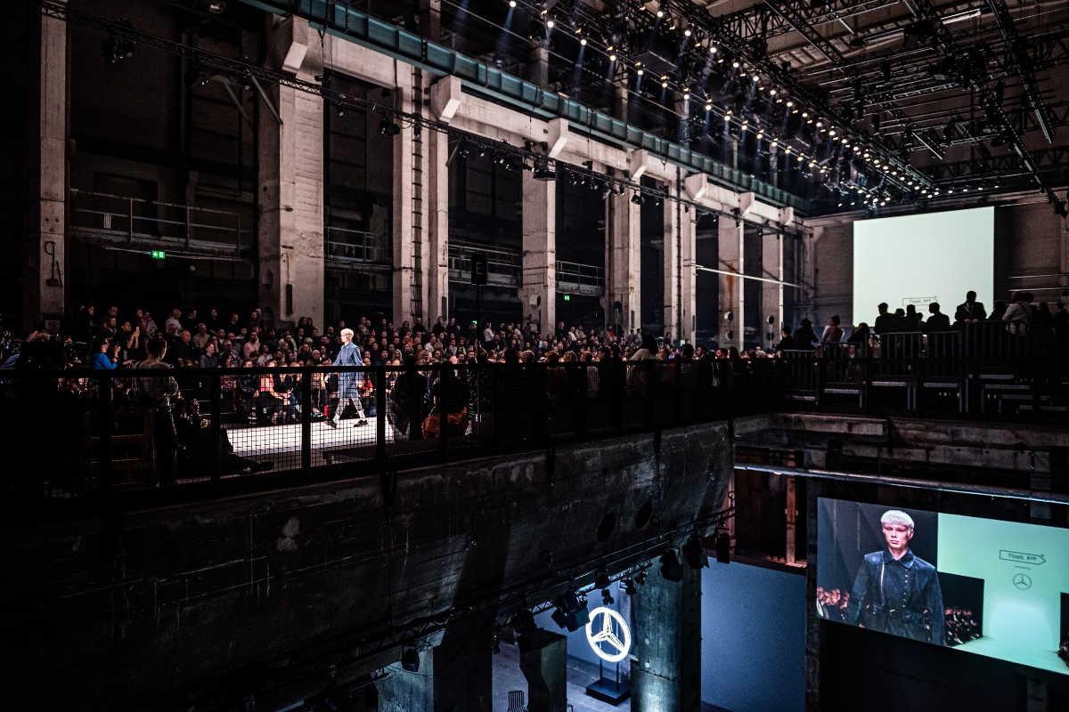 Berlin Fashion Week: Neue Formate