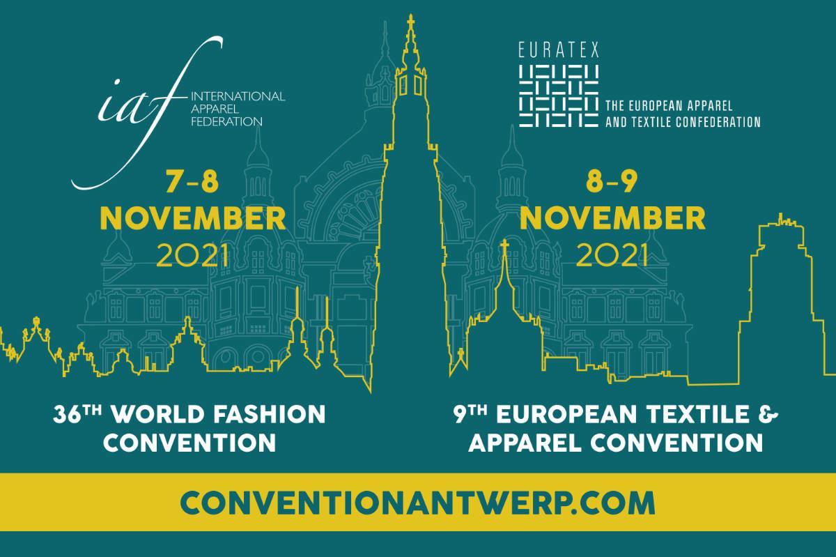 IAF/Euratex-Convention im November
