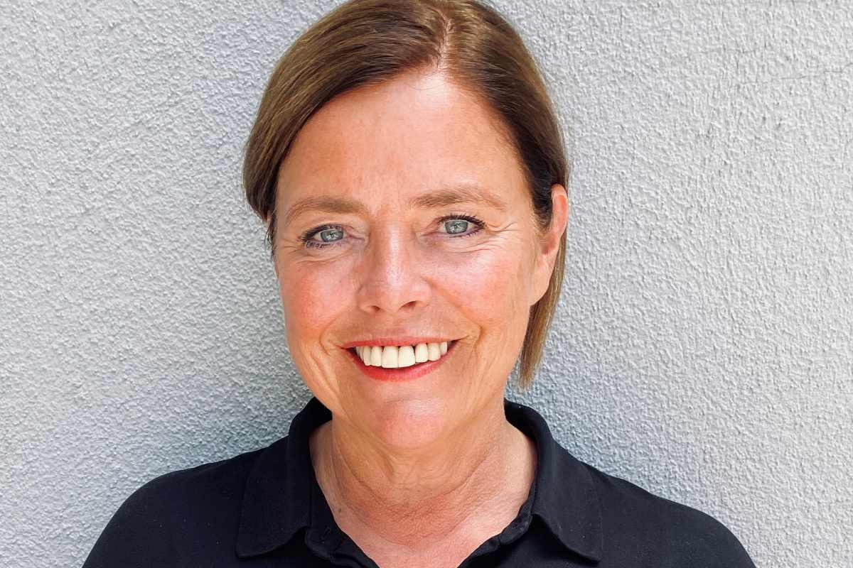 Bettina Grüninger alleinige LDT-Geschäftsführerin
